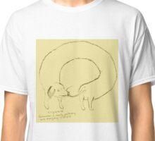 Crywank Classic T-Shirt