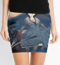 Ico and Yorda Mini Skirt