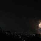 NYE Fireworks 5/5 by James Deverich