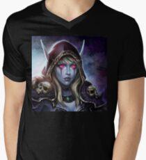 Lady Sylvanas Windrunner T-Shirt