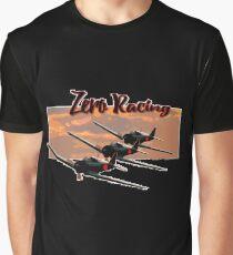 Zero Racing Graphic T-Shirt