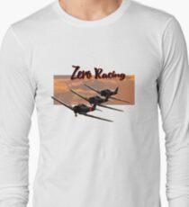 Zero Racing Long Sleeve T-Shirt