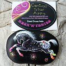 Rock'N'Ponies - CARNIVAL STAR APPY by louisegreen