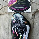 Rock'N'Ponies - CARNIVAL STAR UNICORN by louisegreen