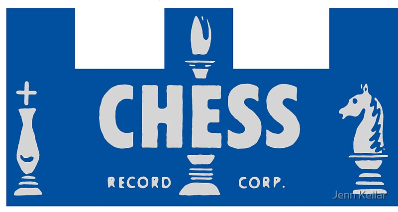 Image result for Chess Records Logo