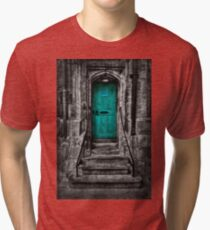 Destiny Awaits Tri-blend T-Shirt