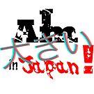 I Am Big In Japan by OriginalMagZi