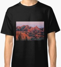 Badlands Dreaming Classic T-Shirt