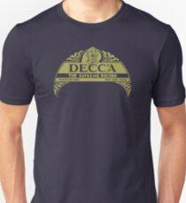Decca Label 1929 Unisex T-Shirt