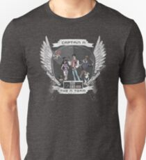 Captain N The Game Master T-Shirt