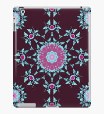 red berry pattern iPad Case/Skin