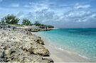 Beach in Paradise island, The Bahamas by Jeremy Lavender Photography