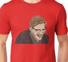 The Boss - Jurgen Klopp - LFC - The Normal One Unisex T-Shirt