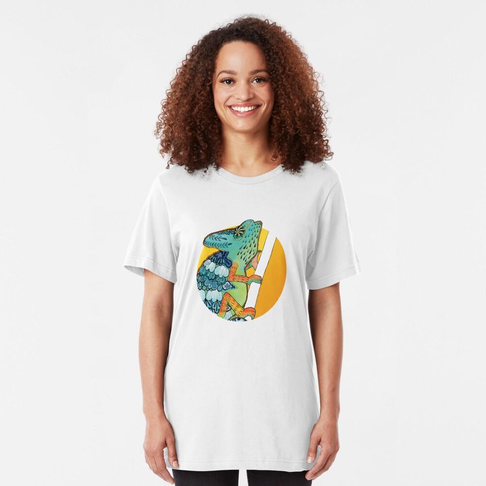 Veiled Chameleon II Slim Fit T-Shirt