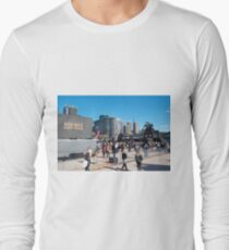 Mad Max Fury Road Sydney Long Sleeve T-Shirt