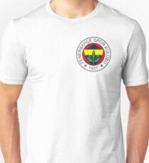 fenerbahce ultras 2 Unisex T-Shirt