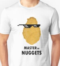 Master of Nuggets T-Shirt