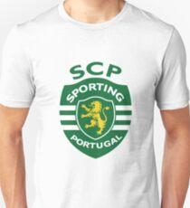sporting lisbon T-Shirt