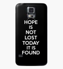 Force Awakens Case/Skin for Samsung Galaxy