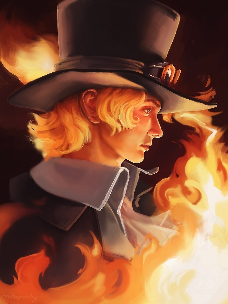 Sabo by eroticpastry