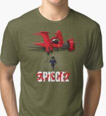 Spiegel Tri-blend T-Shirt