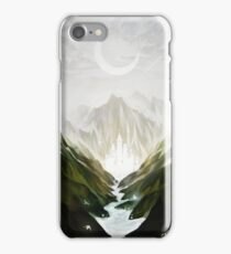 towards. iPhone Case/Skin