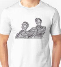 Public Service Broadcasting T-Shirt