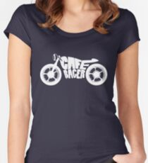 Cafe Racer Women's Fitted Scoop T-Shirt