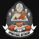 Spiritual Retreat by Adho1982