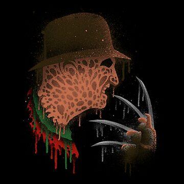 Freddy by jonstevenson80