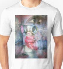 Urban Suburban Unisex T-Shirt