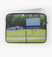 Drive-In Theater Laptop Sleeve