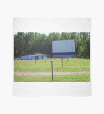Drive-In Theater Scarf