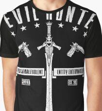 Devil Hunter Graphic T-Shirt
