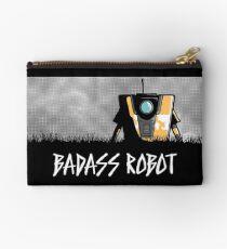 Badass Robot Studio Pouch
