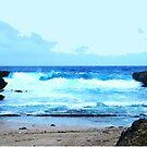 Aruba Cove  by markellsmith