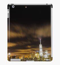 NYC // Super Blood Moon iPad Case/Skin