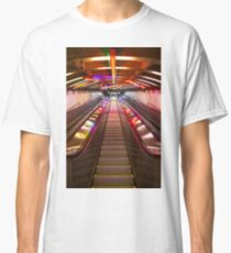 Camiseta clásica NYC // Exchange Place // PATH