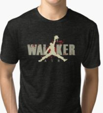 Air Walker - The Walking Dead Tri-blend T-Shirt