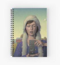 Camera II Spiral Notebook