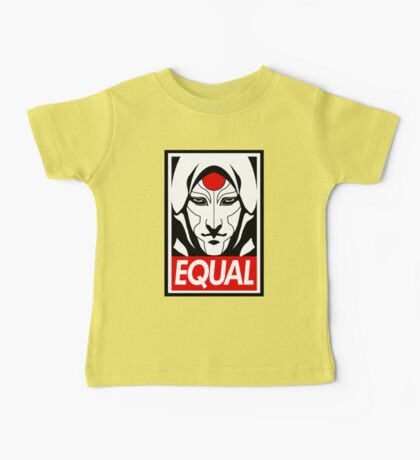 Equal Kids Clothes