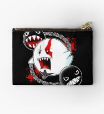 Ghost of Sparta Studio Pouch