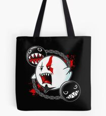 Ghost of Sparta Tote Bag