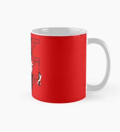 Dark Side Story Mug