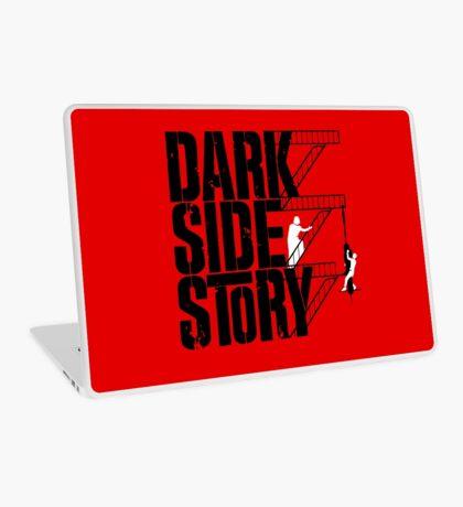 Dark Side Story Laptop Skin