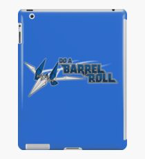 Do a Barrel Roll iPad Case/Skin