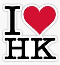 Image result for i love hong kong