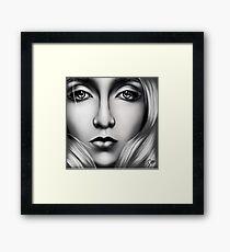 Starset Framed Print