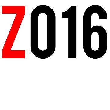 Zayn Shirt and Sticker - Z016 by jezzhands