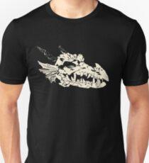 Ancient Dragon Skull T-Shirt